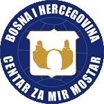 Centar za mir i multietničku saradnju Mostar Logo